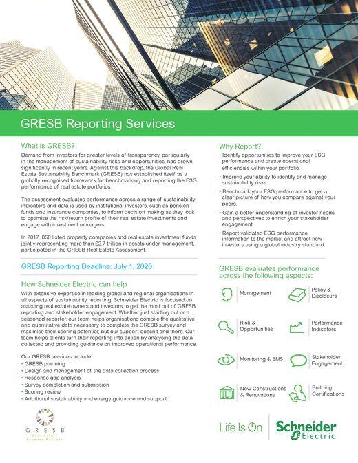 GRESB-cutsheet