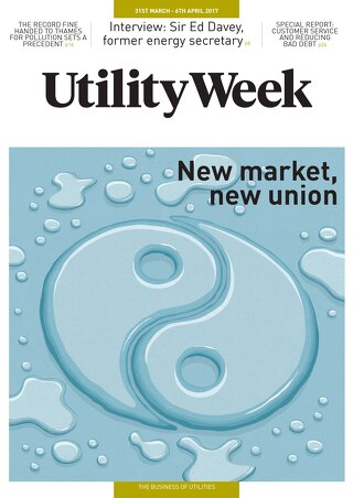 UTILITY Week 31st March 2017