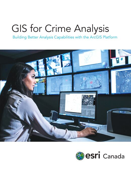 GIS for Crime Analysis