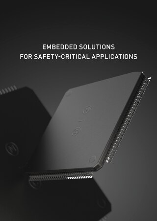 Embedded Solutions for Safety-Critical Applications