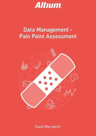 Data Management - Pain Point Assessment