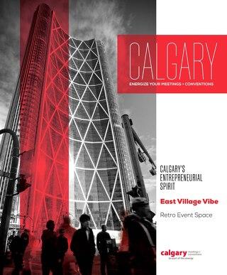Calgary 2017