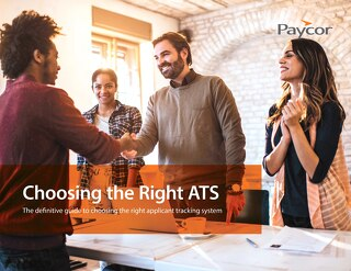 Choosing the Right ATS Guide