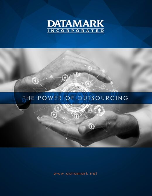 Power Of Outsourcing - Services Brochure