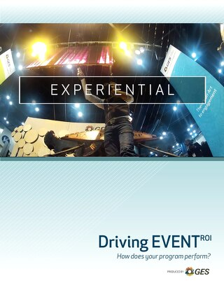 Driving Event ROI