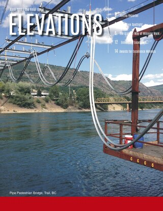 Elevations | The Final Issue