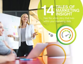 Qlik - Marketing eBook