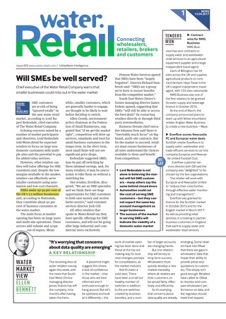 Water Retail Issue 2