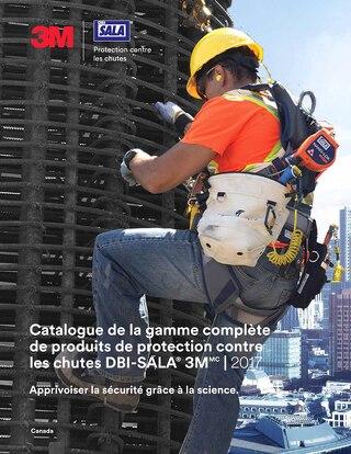 Catalogue de produits DBI-SALA 3M 2017