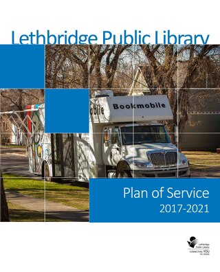 Plan of Service 2017-21