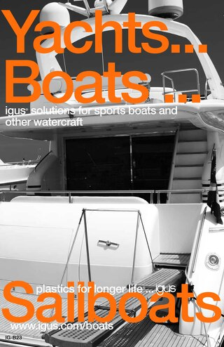 Yacht & Boat Industry Solutions
