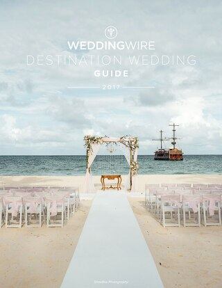 WeddingWire Destination Wedding Guide