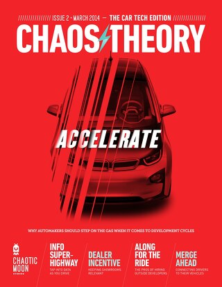 [eBook] Chaos Theory Automotive by Chaotic Moon