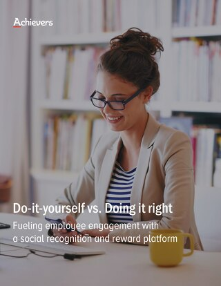 Do-it-yourself vs. Doing it right - Whitepaper