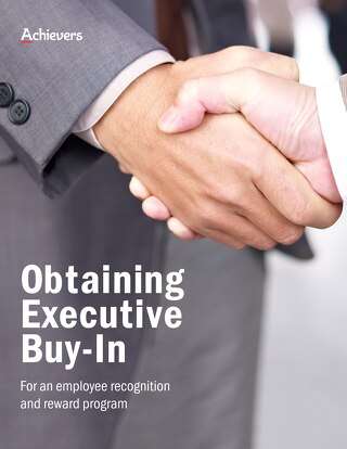 Obtaining Executive Buy-In