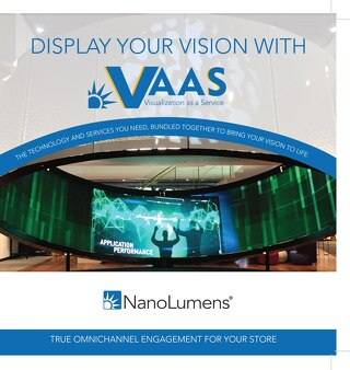 Visualization as a Service (VaaS)