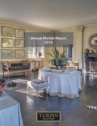 2016 Annual Market Report
