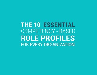Get Started with Competencies: 10 Essential Role Profiles