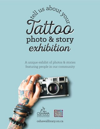 Tattoo Photos and Stories