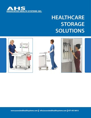 AHS 2017 Storage Solutions Catalogue