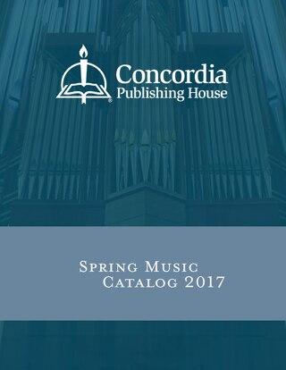 2017 New Music Catalog