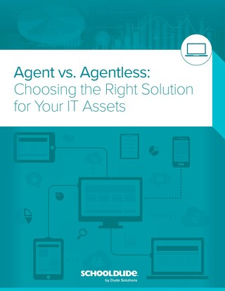 Agent vs. Agentless Whitepaper