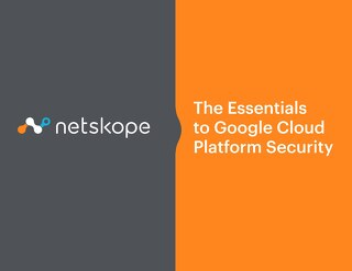 Essentials to GCP Security