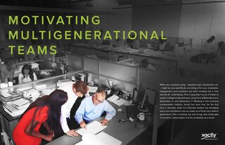 [eBook] Motivating Multigenerational Teams