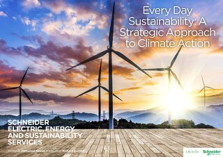 Every Day Sustainability: A Strategic Approach to Climate Action