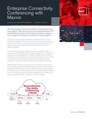 ECC Maxxis
