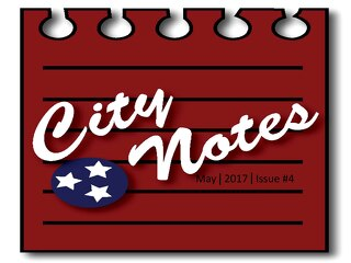 May city notes