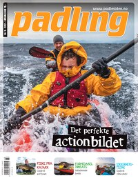 Les Padling digitalt