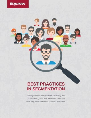 Best Practices in Segmentation