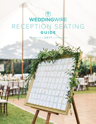 WeddingWire Reception Seating Guide