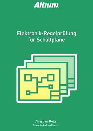 ELEKTRONIK-REGELPRÜFUNG FÜR SCHALTPLÄNE