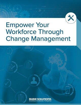 Empower Your Workforce Through Change Management
