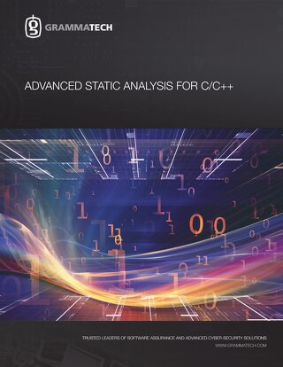 Advanced Static Analysis for C/C++
