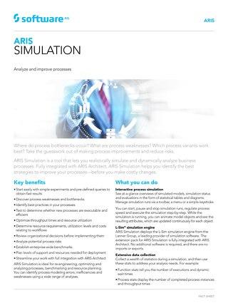 ARIS Simulation