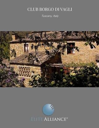 Borgo di Vagli Trip Guide