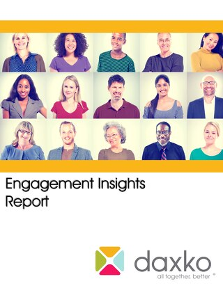 Engagement Insights Report 2015