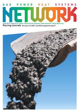 Network June 2017