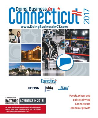 Doing Business In Connecticut 2017