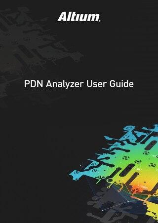 PDN Analyzer User Guide