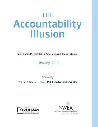 The Accountability Illusion
