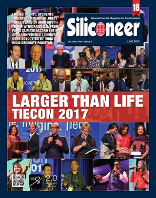 Siliconeer | June 2017