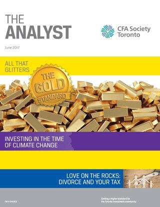 The Analyst June 2017