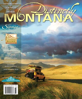 Distinctly Montana Summer 2017