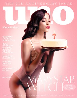 UNO 42 The 7th Anniversary Issue