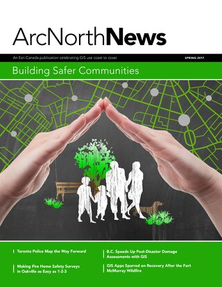Volume 20 No. 1 - Building Safer Communities (Spring 2017)