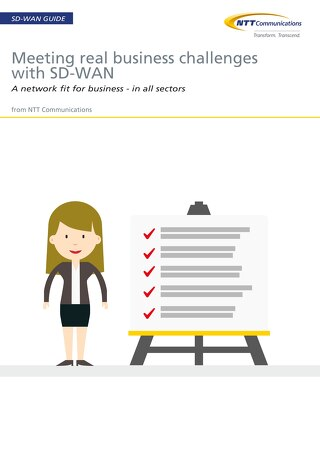 SD-WAN Guide: Use Cases
